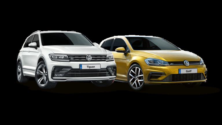 Wexford Volkswagen